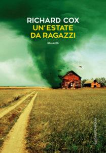 UN'ESTATE DA RAGAZZI Richard Cox Recensioni Libri e News UnLibro