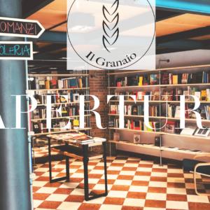 Libreria Il Granaio Dolo Ve Recensioni e News Un Libro