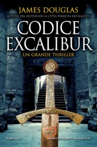 CODICE EXCALIBUR James Douglas Recensioni Libri e News UnLibro