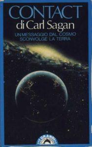 Contact Carl Sagan Recensioni Libri e News UnLibro