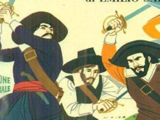 Gli ultimi filibustieri Emilio Salgari Recensioni Libri e News