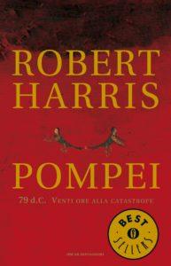 Pompei Robert Harris Recensioni Libri e News UnLibro