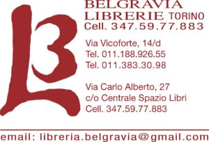 Libreria Belgravia Torino