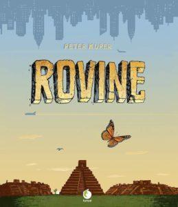 ROVINE Peter Kuper Recensioni e News Un Libro