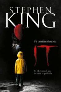 IT S. king