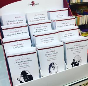 Leone Editore recensioni Libri e News unLibro