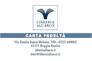 Libreria All'Arco Reggio Emilia