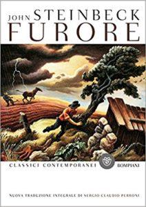 FURORE John Steinbeck Recensioni Libri e News UnLibro