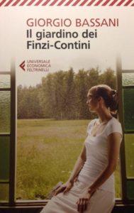 IL GIARDINO DEI FINZI-CONTINI Giorgio Bassani recensioni Libri e News UnLibro