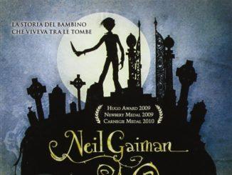 IL FIGLIO DEL CIMITERO Neil Gaiman recensioni Libri e News UnLibro