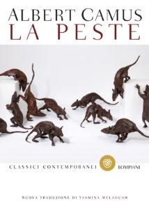 La peste A Camus recensioni Libri e news UnLibro