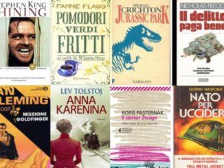 Libro o Film Recensioni Libri e News