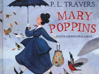 mary Poppins recensioni Libri e news