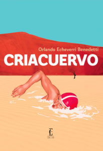 Criacuervo, il primo titolo della collana ñ