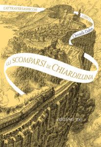GLI SCOMPARSI DI CHIARDILUNA Christelle Dabos recensioni Libri e News Unlibro