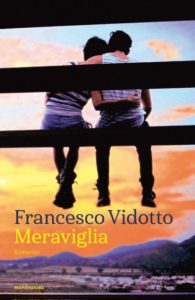 MERAVIGLIA Francesco Vidotto recensioni Libri e News Unlibro