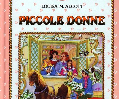 PICCOLE DONNE Louisa May Alcott recensioni Libri e News UnLibro