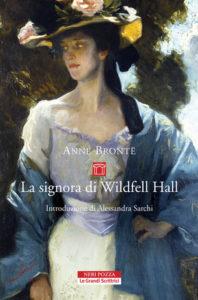 LA SIGNORA DI WILDFELL HALL Anne Bronte Recensioni Libri e News
