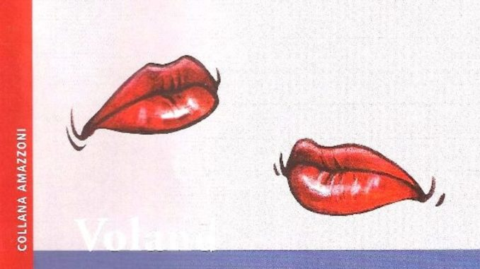 COSMETICA DEL NEMICO Amélie Nothomb Recensioni Libri e News