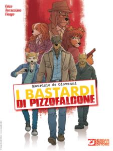 I bastardi di Pizzofalcone Recensioni Libri e News Unlibro
