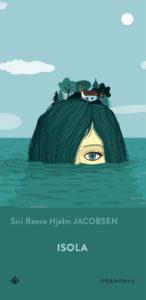 ISOLA Siri Ranva Hjelm Jacobsen recensioni Libri e News