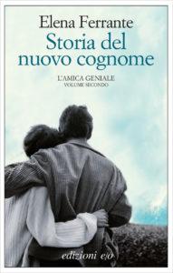 STORIA DEL NUOVO COGNOME Elena Ferrante