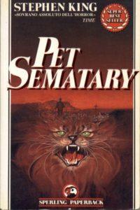 PET SEMATARY Stephen King Recensioni Libri e News UnLibro