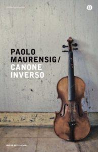 CANONE INVERSO Paolo Maurensig recensioni Libri e News Unlibro