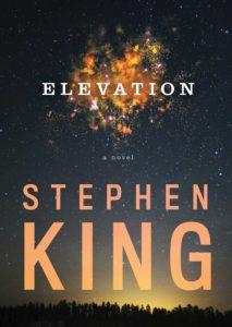 Elevation S. Kink recensioni Libri e News UnLibro