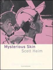 Misterioue Skin Recensioni Libri e News Unlibro