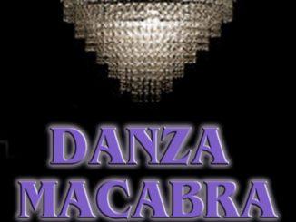 DANZA MACABRA Dan Simmons