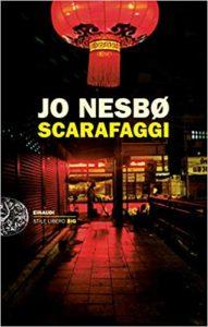 SCARAFAGGI Jo Nesbø Recensioni Libri e News Unlibro