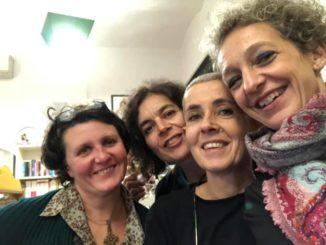 Libreria Punti fermi Firenze