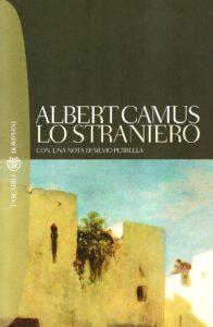 Lo straniero Albert Camus