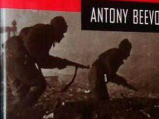 Stalingrado A. Beevor Recensioni Libri e News unlibro