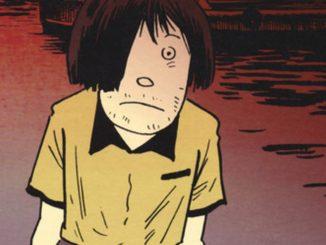 IL GIOVANE YOSHIO Yoshiharu Tsuge