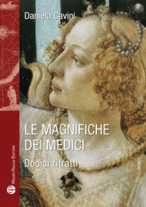 Le magnifiche dei medici D, Cavini
