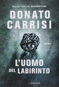 L'uomo del labirinto D. Carrisi
