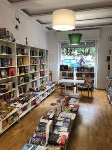 Libreria Puntifermi