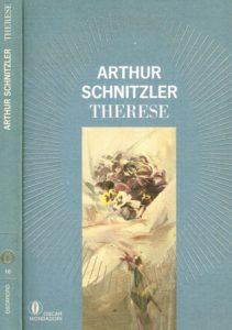 THERESE Arthur Schnitzler Recensioni Libri e News Unlibro