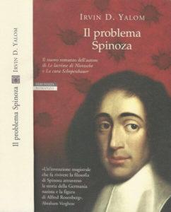 il problema Spinozza recensioni Libri e News Unlibro