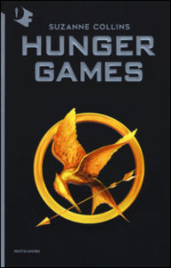 Hunger games S. Collins