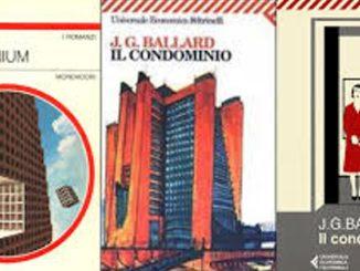 IL CONDOMINIO, di J.G. Ballard Recensioni Libri e News UnLibro