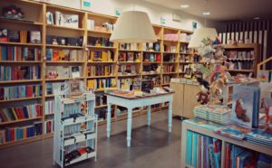 Libreria Bianca & Volta Riccione