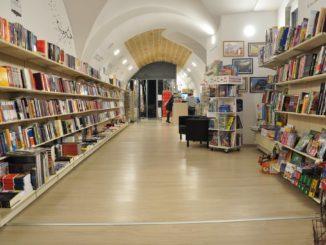 Libreria Culture Club Cafè Mola di Bari