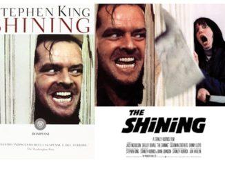 Shining S. Kink Meglio il libro del film