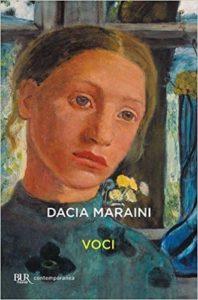 VOCI Dacia Maraini recensioni Libri e News Unlibro