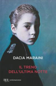 IL TRENO DELL'ULTIMA NOTTE Dacia Maraini recensioni Libri e News