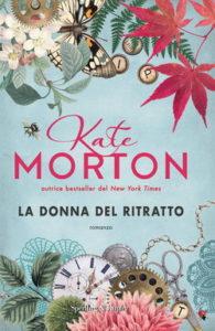 LA DONNA DEL RITRATTO Kate Morton recensioni Libri e News unlibro