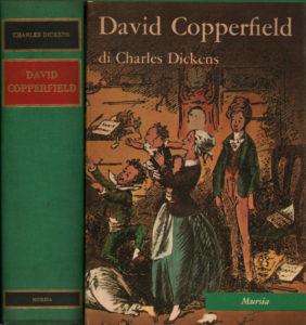 David Copperfield C. D.